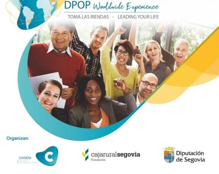 DPOP Programa de Desarrollo Personal y Orientación Profesional 2021